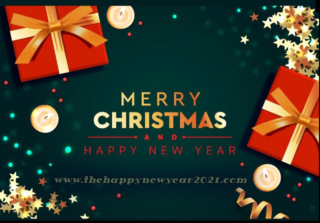 Christmas wishes for family and friends