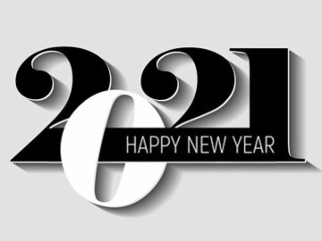 Advance Happy New Year 2021 Wishes