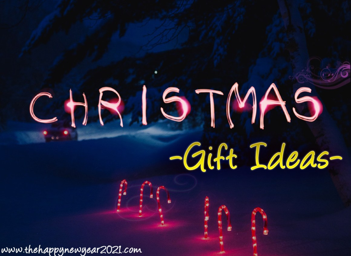 Best Merry Christmas 2020 Gifts Idea
