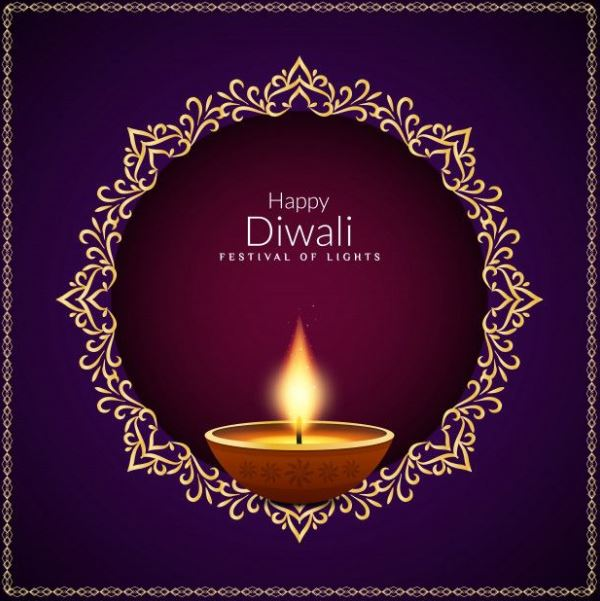 Happy Diwali 2020 Wishes in English