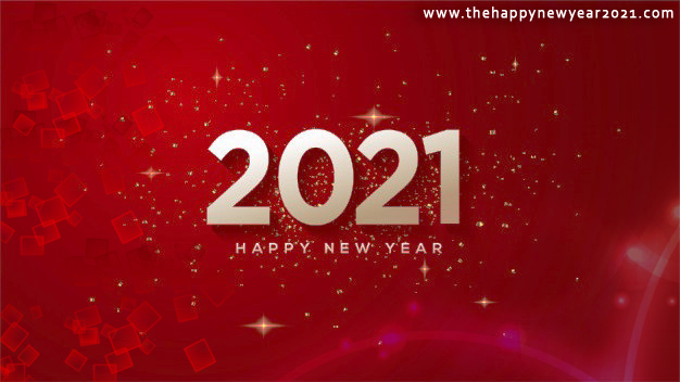 Happy New Year 2021 Messages for Brother