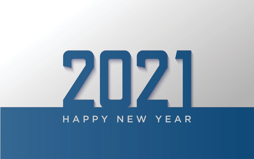 happy new year 2021 wallpaper images