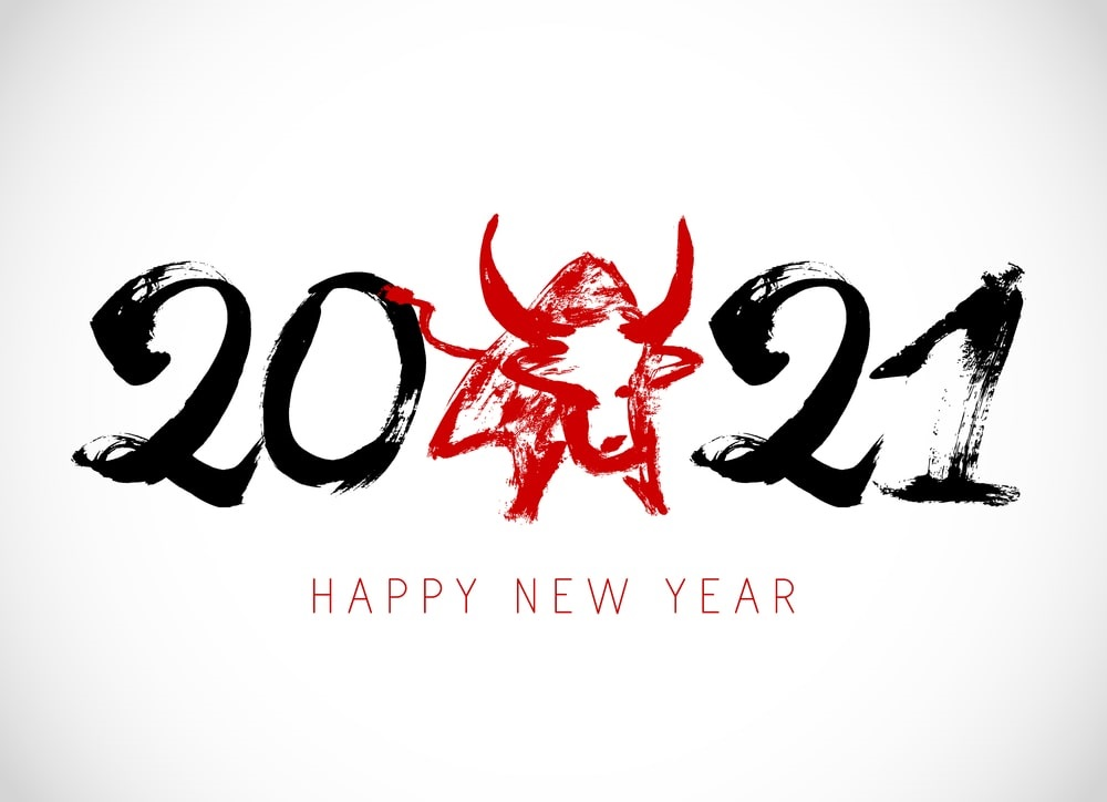 Happy Chinese New Year 2021 Images