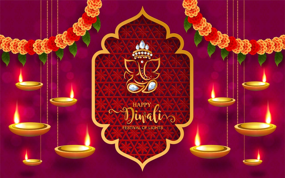 2020 happy diwali images