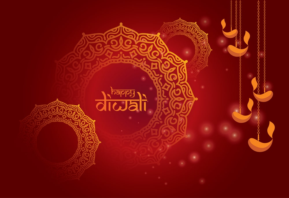 2020 happy diwali wishes images