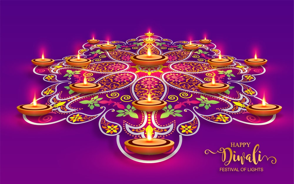 2020 happy diwali wishes in advance