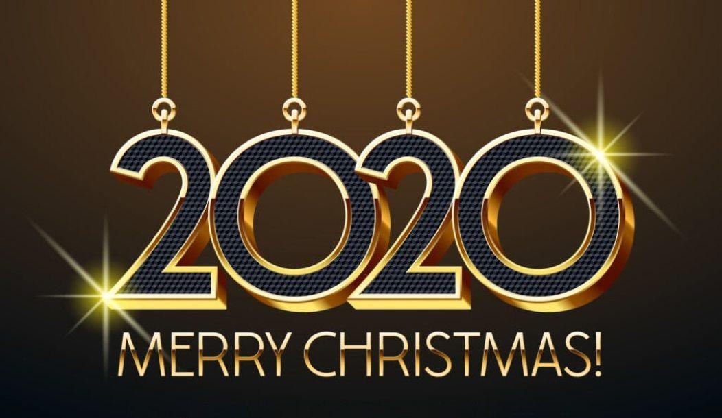 christmas 2020 card wallpapers, christmas 2020 cards wallpapers