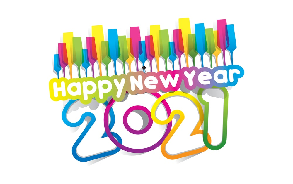 happy new year 2021 images wallpapers