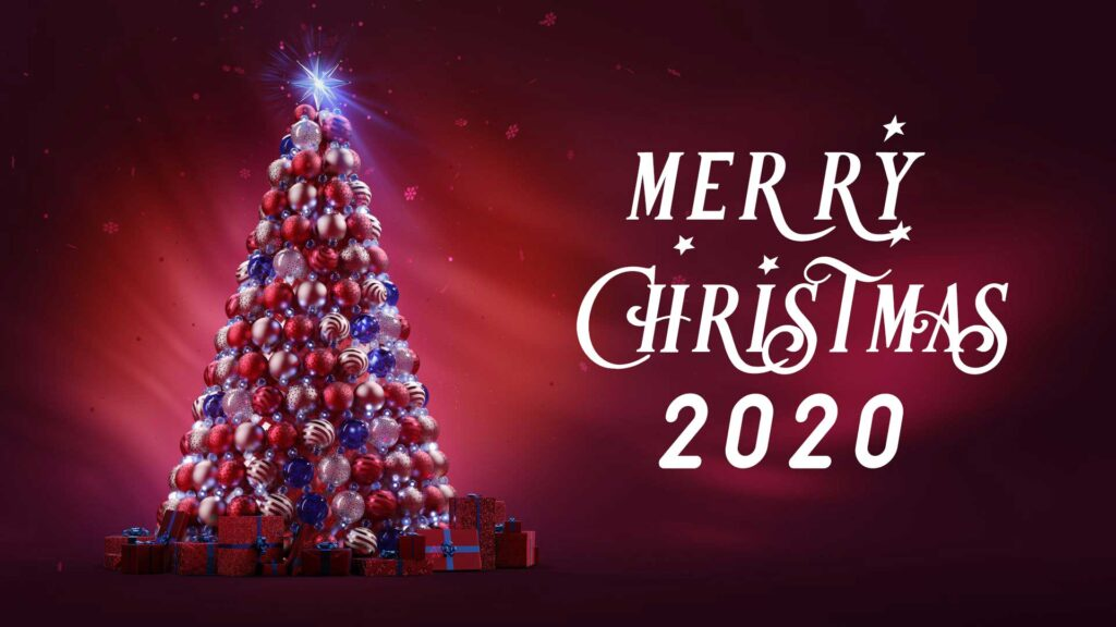 2020 merry christmas images wishes