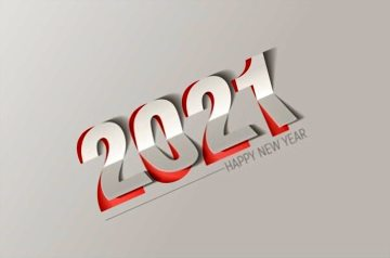 Happy New Year 2021 Quotes for Friend