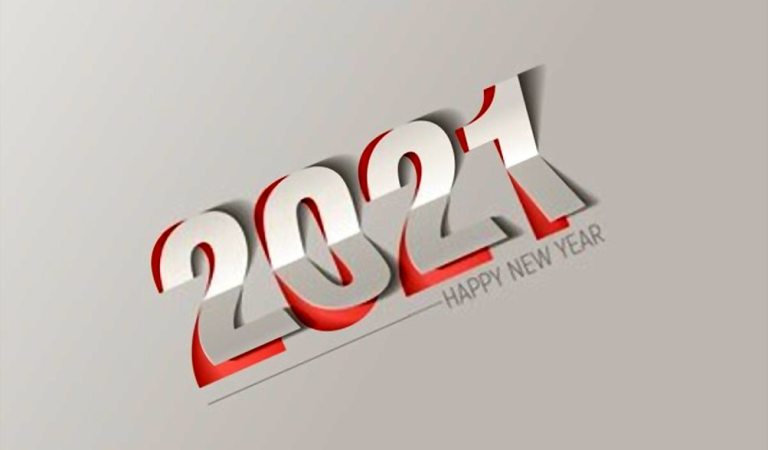 Happy New Year 2021 Status Images