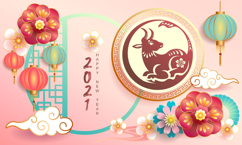 happy japanese new year 2021 Images