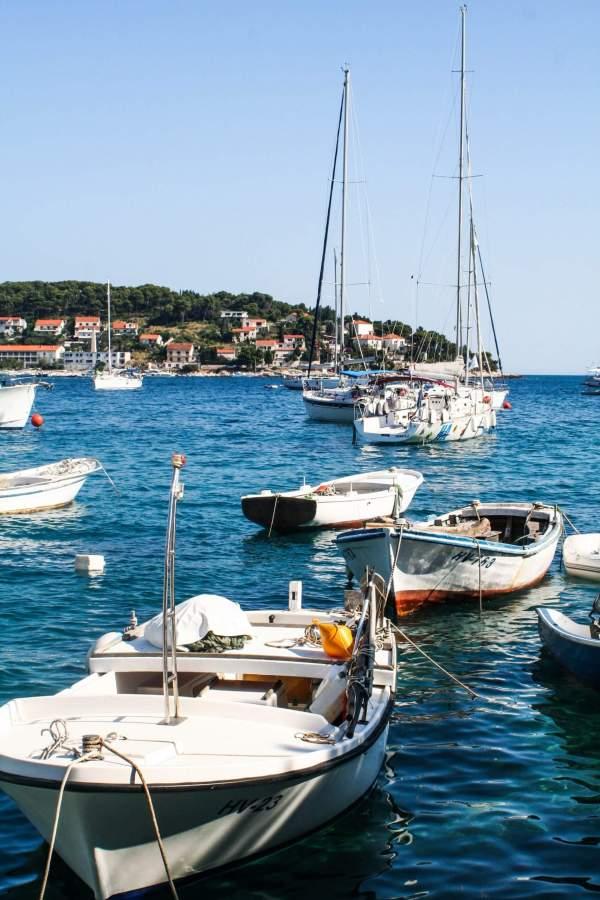 Hvar Island, Croatia