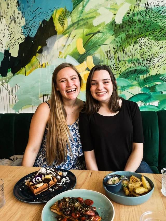Lexi's Healthy Eatery