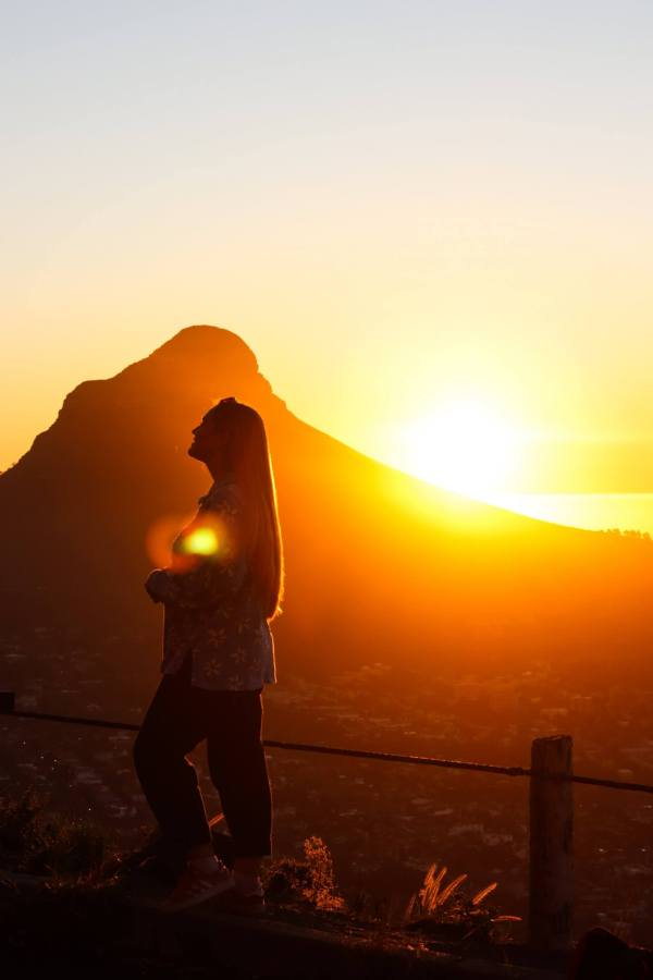 Best Sunset Spots in Cape Town