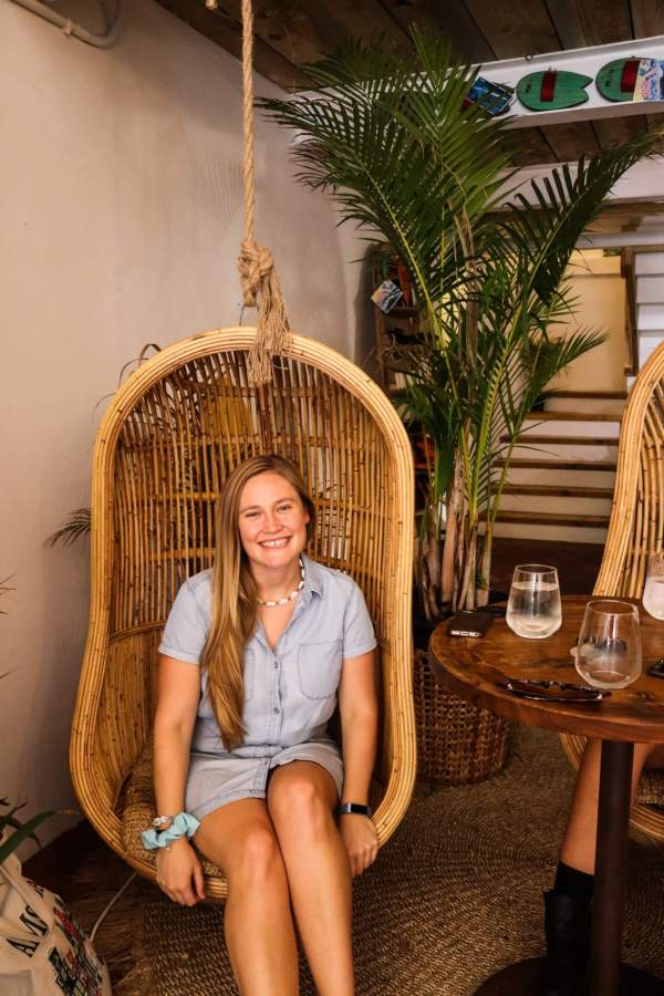 Cape Town Cafés That'll Give You All The Bali Vibes