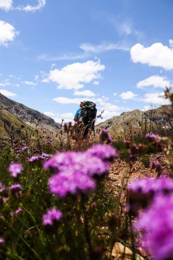Boesmanskloof Hiking Trail: Greyton to McGregor Overnight Hike