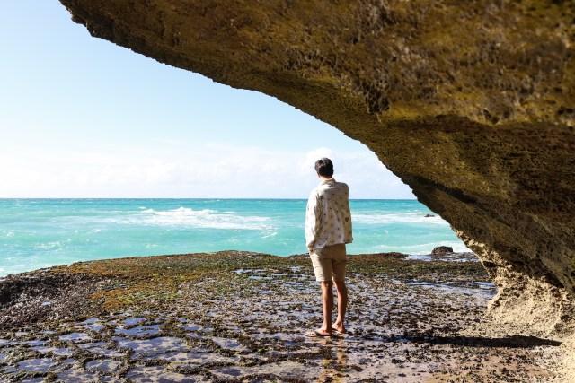 Waenhuiskrans Cave