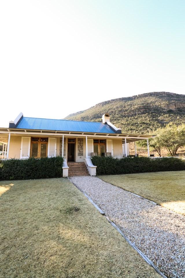 Mount Camdeoo Hillside Manor