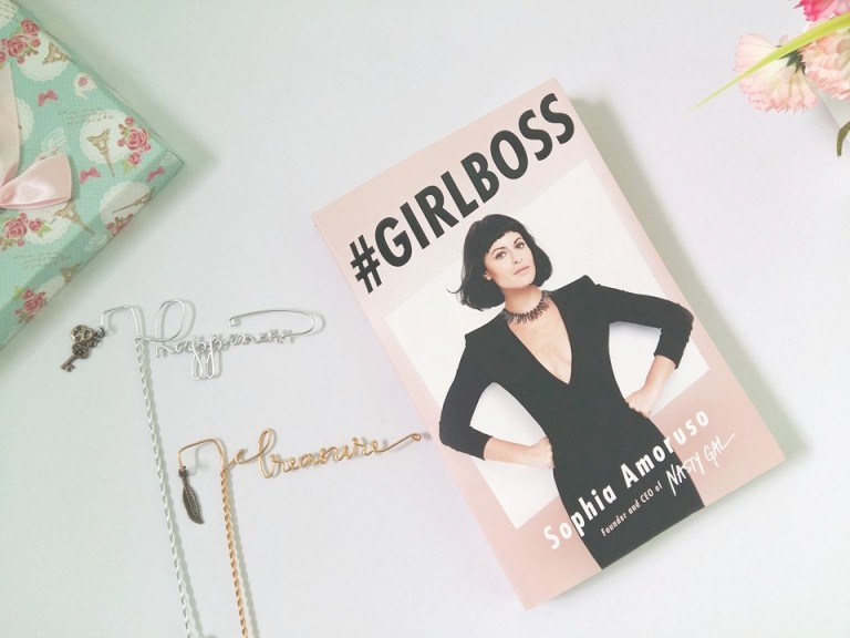 Wordless Wednesday: GirlBoss