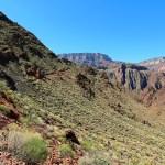 Clear Creek trail