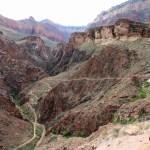 Bright Angel trail