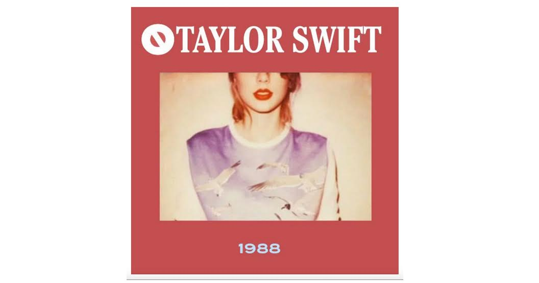 """Taylor Swift's New """"1988"""" Album Just a Collection of Youth Crew Covers"""
