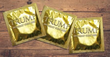 trumpcondoms