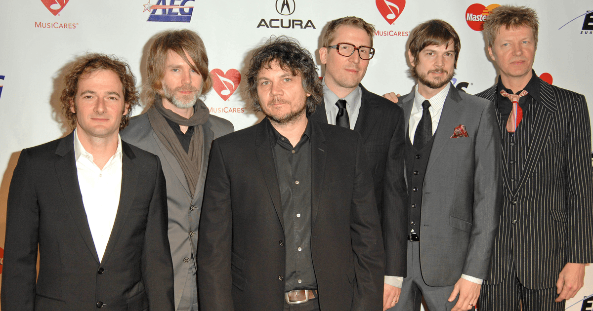 Wilco Refuses to Disavow Alt-Country Movement