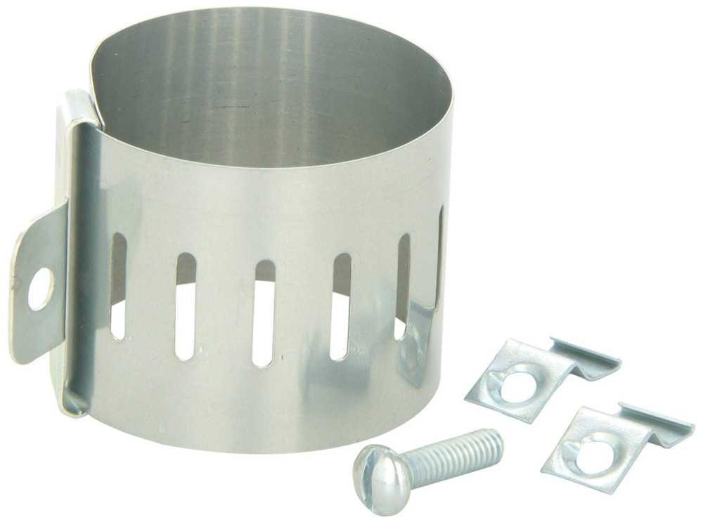 90100 heavy duty exhaust tail pipe repair kit