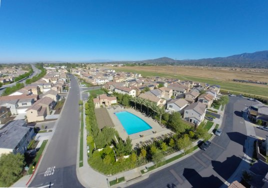 Estrella Sundance Beaumont-Ca-Pool