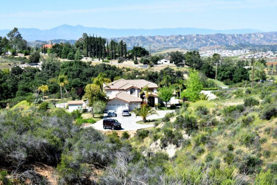 Oak Hills Calimesa Ca Home
