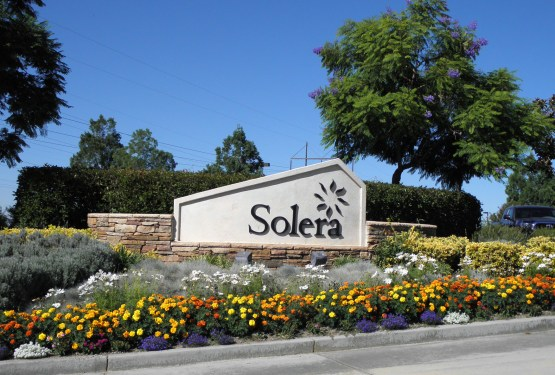 Solara at Beaumont California