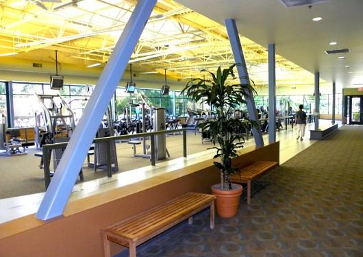 Solera at Beaumont California Gym