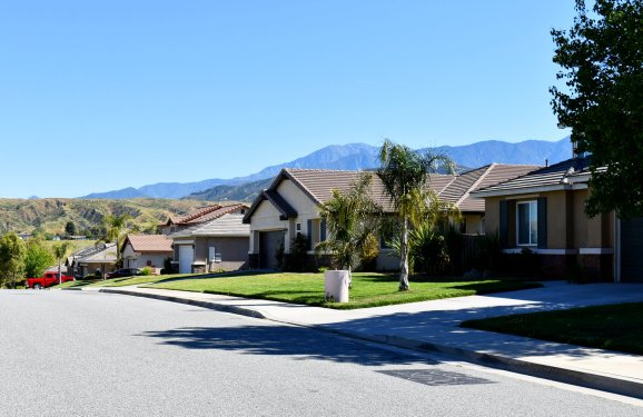 Stetson Homes Beaumont Ca
