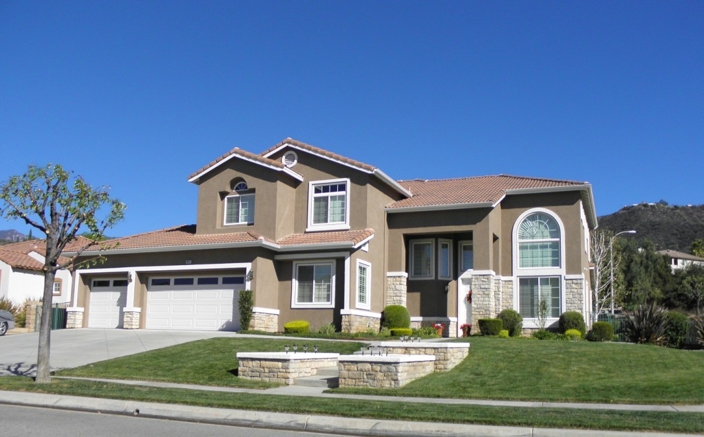 Homes Beaumont Ca