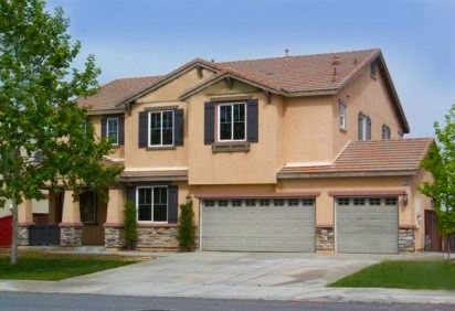 Homes Beaumont California