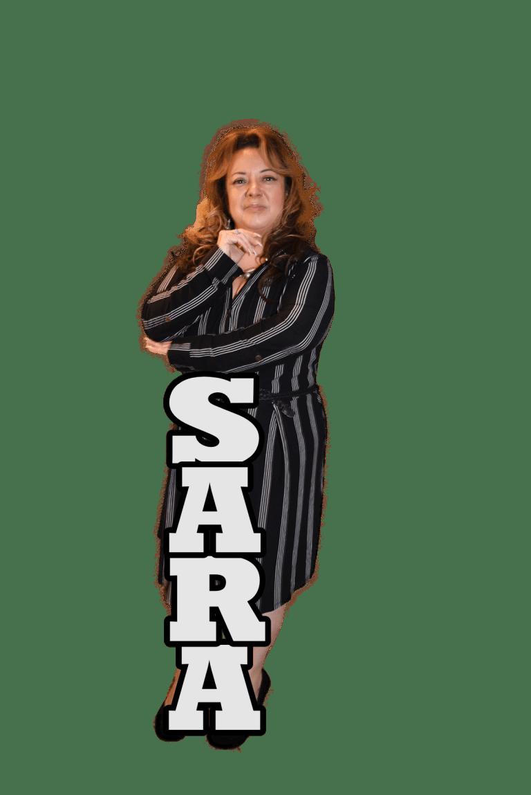 Sara Santos-Sanchez