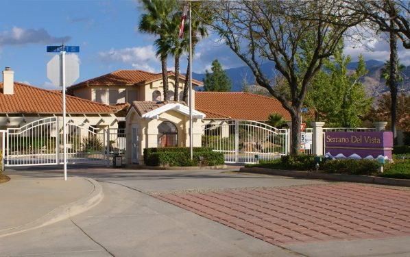 Serrano Del Vista Banning Ca