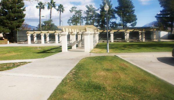 Serrano Del Vista Banning California