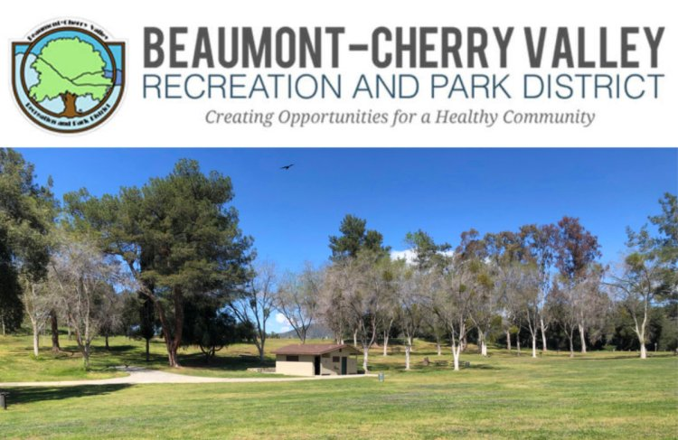 Beaumont Cherry Valley Parks and Recreation