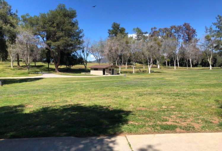 Bogart Park Cherry Valley