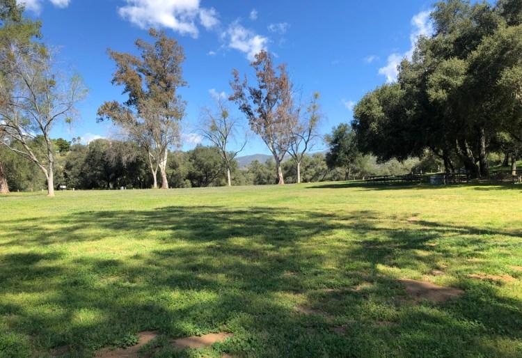 Bogart Park Picnic Area