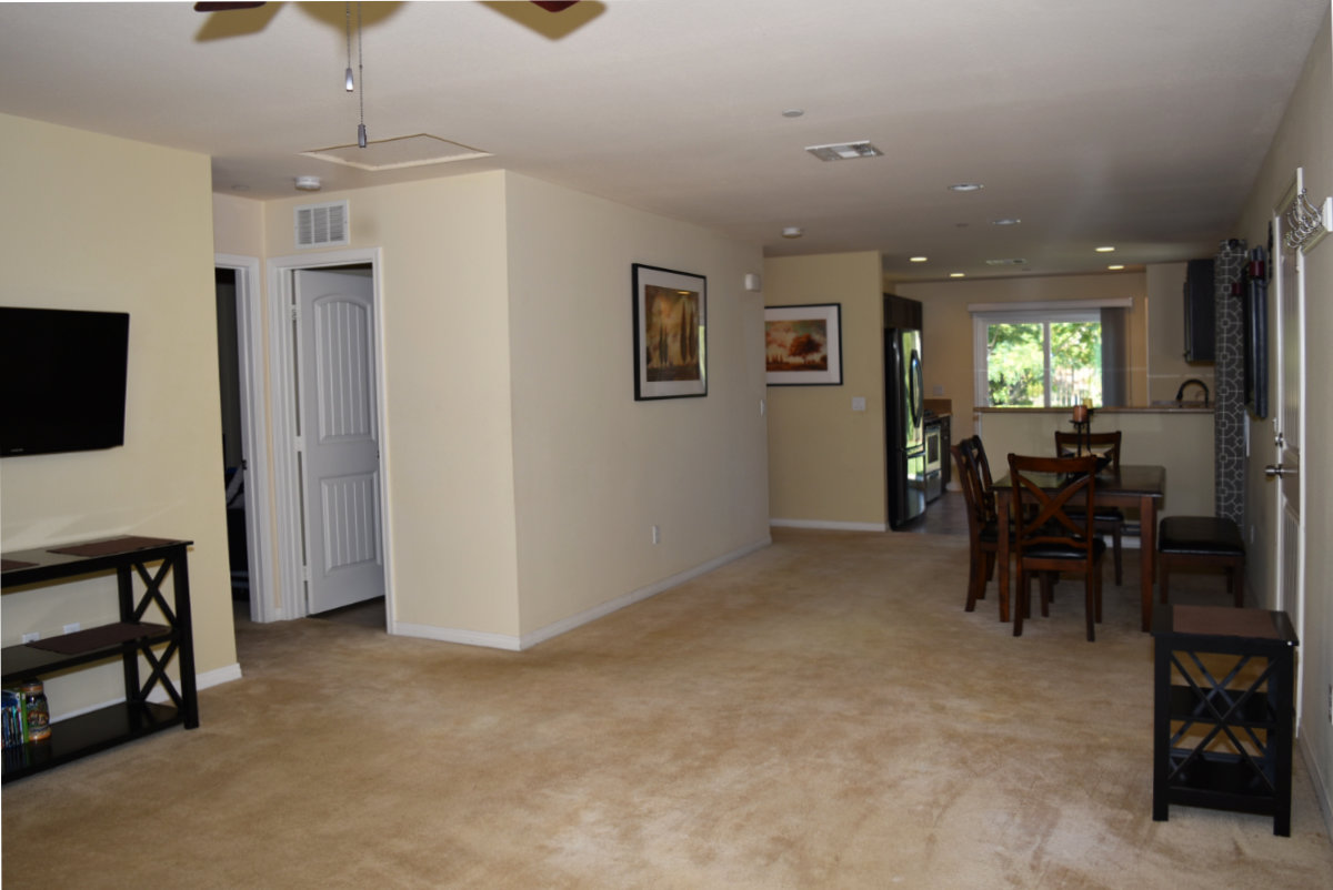 112 Kinn Ave Beaumont Ca. Great Room