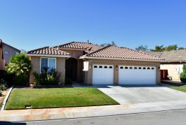 1291 Smoke Tree Lane Beaumont CA 92223