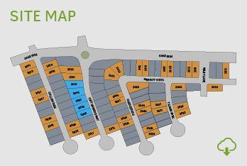 Big Canyon site plan