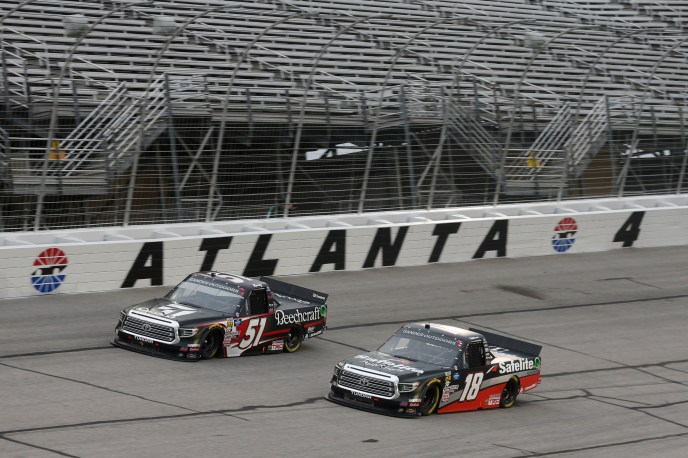 Atlanta Motor Speedway - 2/23/19