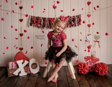 Valentine Minis B 1-1