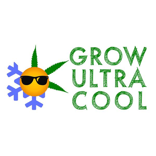 GrowUltraCoolLongIconLogo