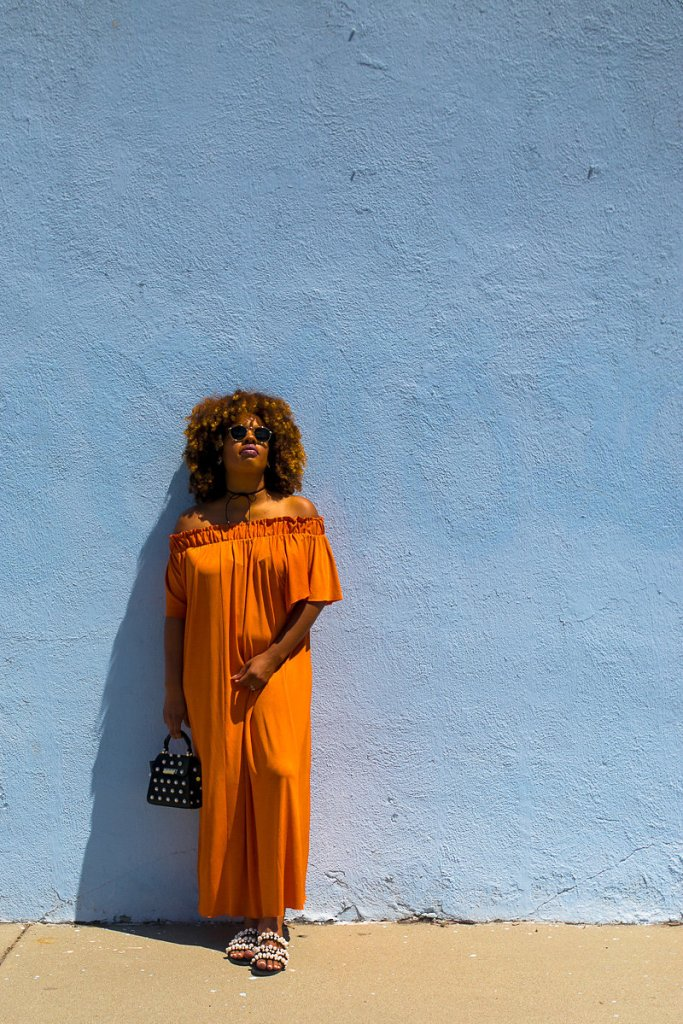 Style Blogger: The Hautemommie - www.thehautemommie.com